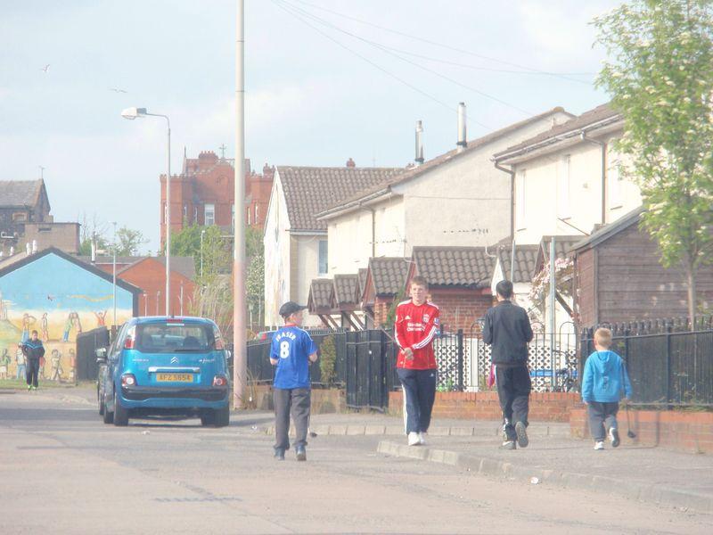 Belfast 3