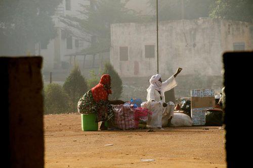 IDPs from Gao